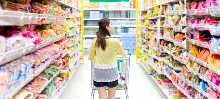 cpg | consumer goods transformation | genpact