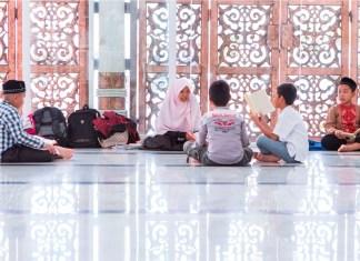 Festival Ramadhan di Aceh_Foto Hendra Murdani