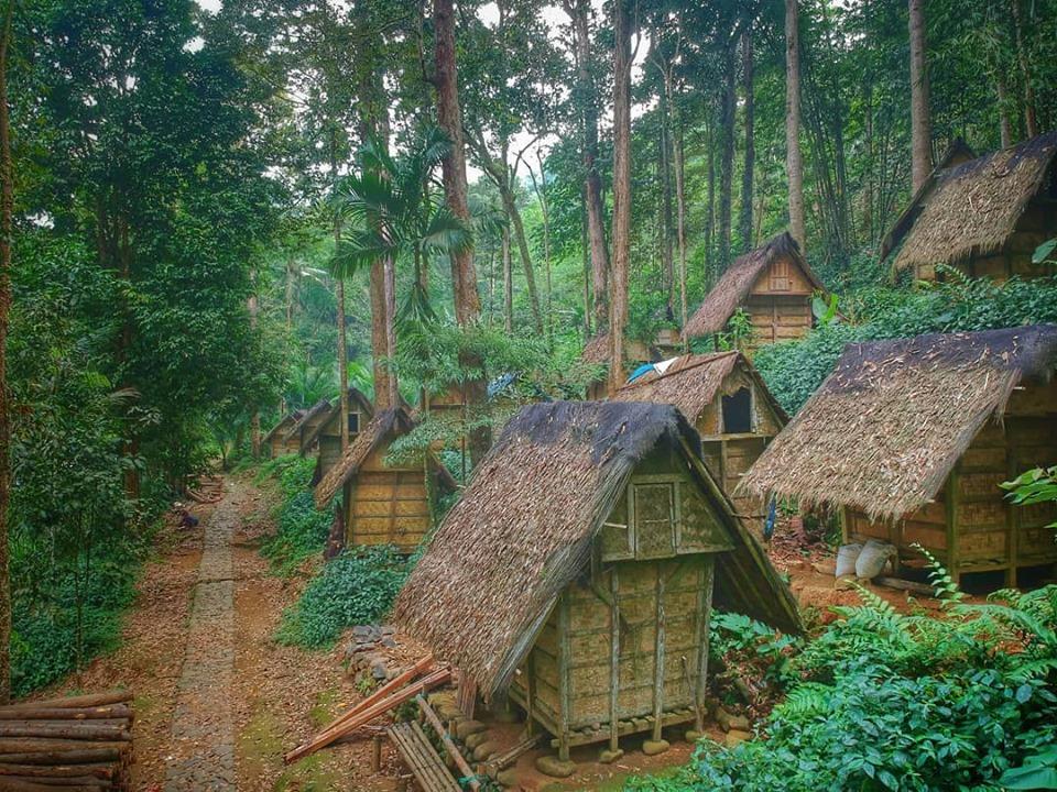Wisata Budaya Baduy, Eksistensi Kampung Adat Tradisional di Zaman Modern