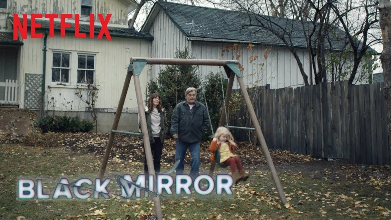 Black Mirror has sad, sick stories to tell in 'Black Museum' trailer