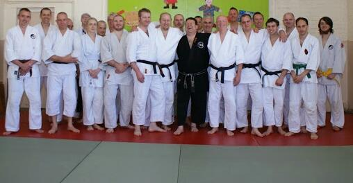 2013 Group photo