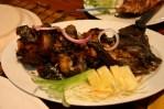 Sumptuous Tuna Dish