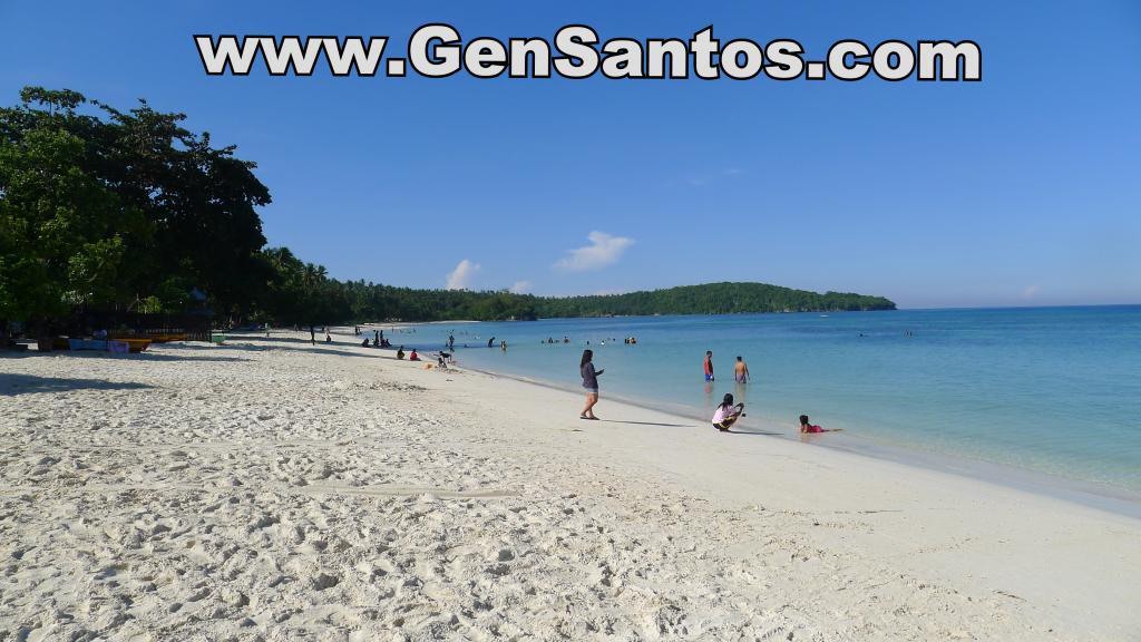 Sarangani Beach Resort Series: Rosal Beach
