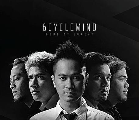 6Cyclemind Band at Rakrakan