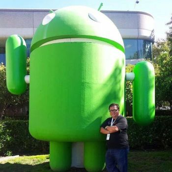 Android, Googleplex