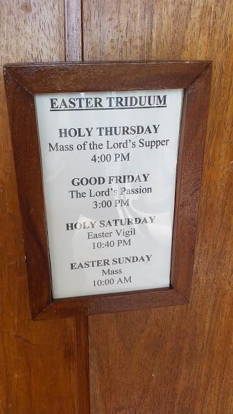 Trappistine Polomolok, Mass