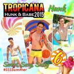 Tropicana Hunk 5