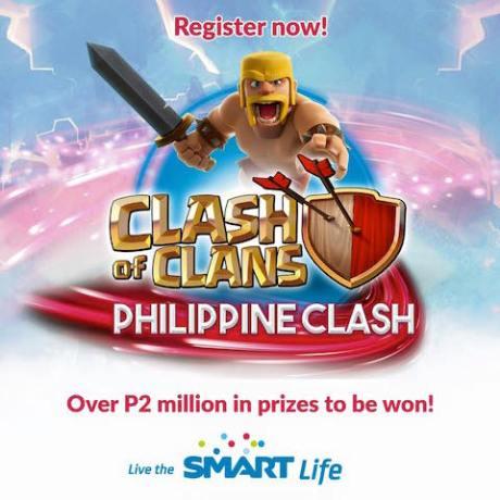 clash of titans Philippine clash