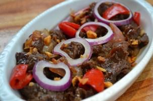 Tambilawan Halal Beef Steak