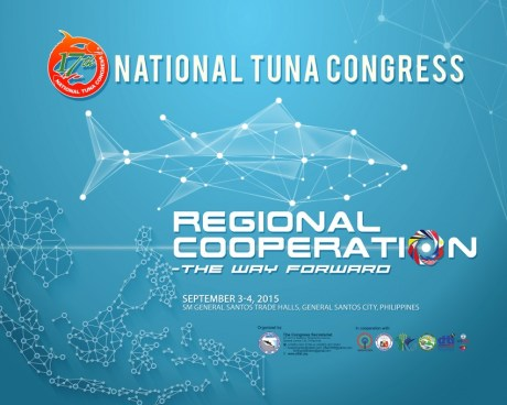 17TH NATIONAL TUNA CONGRESS