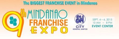 MINDANAO FRANCHISE EXPO 2015