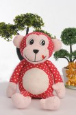 Go' bananas and say hello to 2016, the Year of the Monkey! From SM Children's Accessories.