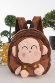 This Monkey mini-backpack is your Chinese New Year new buddy.