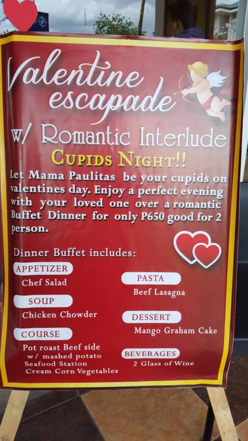 Mama Paulita Valentines