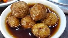 Gamja Jorin (Baby Potatoes)