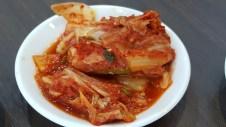 Kimchi (radish)