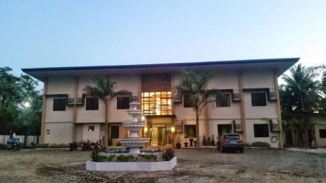 PRINCESS DEL LEONOR RESORT HOTEL