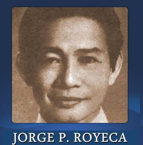 DR. JORGE P. ROYECA, 3RD MUNICIPAL MAYOR OF GENSAN