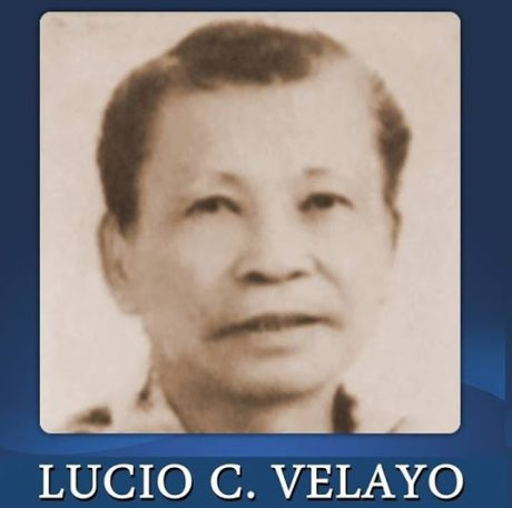 GENSAN MAYOR LUCIO C. VELAYO