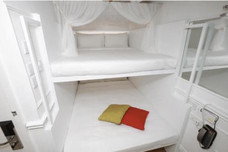 MINI HOTEL CAUSEWAY ROOM