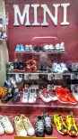 SHOES AND MORE SHOES.