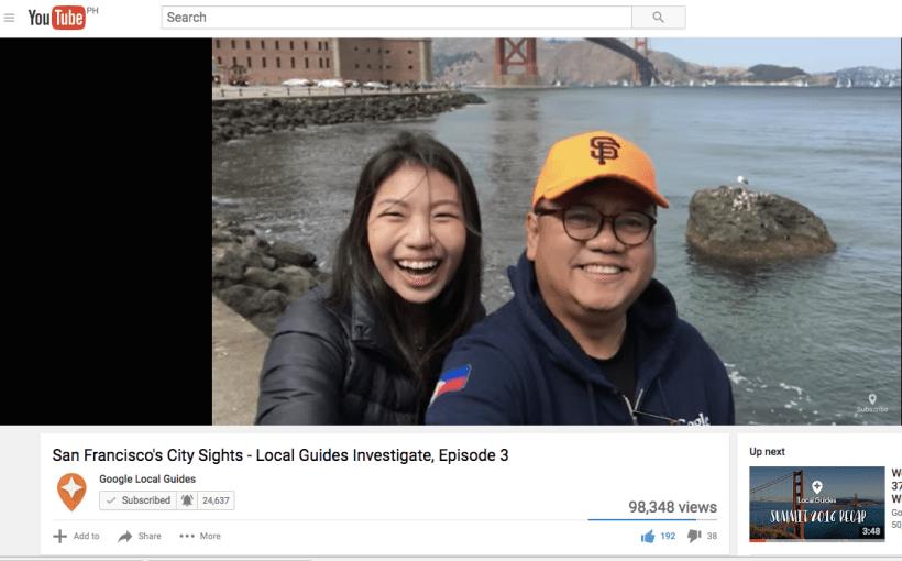 LG investigate San Francisco
