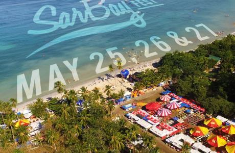 The SarBay Festival 2017 Official Dates are out!