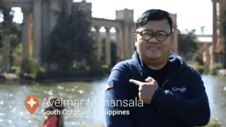 TRENDING: Watch Gensan Local Guide in Official Google YouTube Video investigate San Francisco City Sights