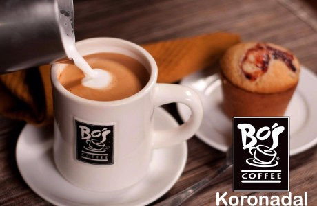 Bo's Coffee Koronadal City starts brewing April 8th