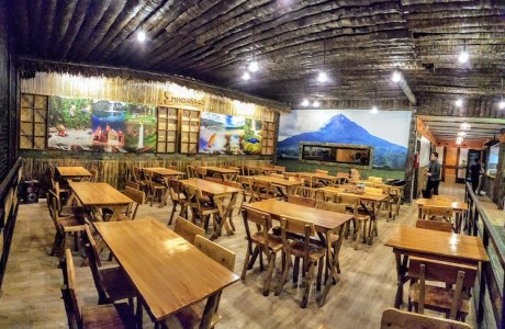 Tambilawan Native Halal Restaurant opens in Koronadal April 8th