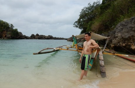 Examining the Recent Surge of Tourism in the Philipines