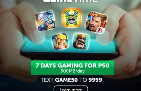 Gaming Breaking News: Never stop playing with Smart's Game Time
