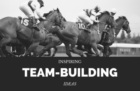 Inspiring Team-building Ideas