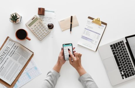 Getting on Top of Your Finances Before Your Next Job Hunt