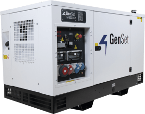 Genset - Generatori  Oil & Gas
