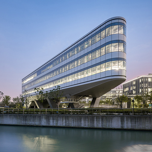 Johnson Controls Headquarters Asia Pacific  Projects