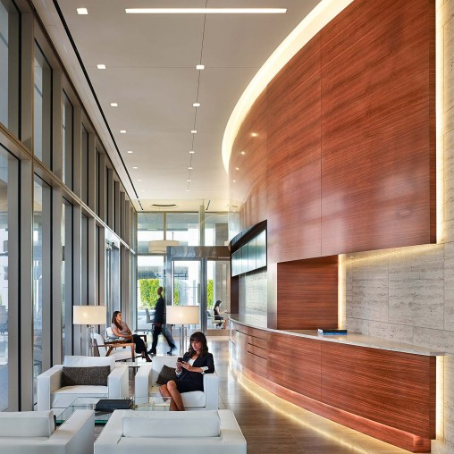 Global Investment Management Firm  Projects  Gensler