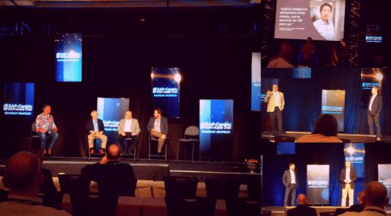 SAP-Centric EAM 2019-Panel