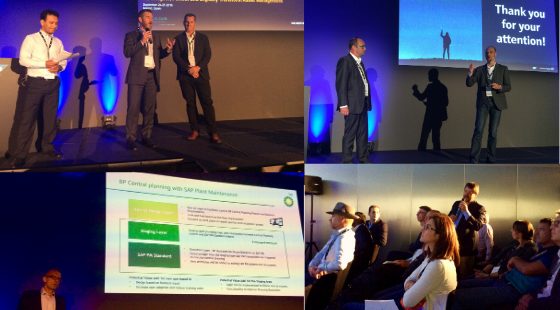 SAP IAM Conference - T.A. Cook - Madrid 2019