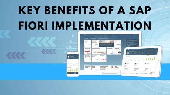 SAP Fiori Implementation