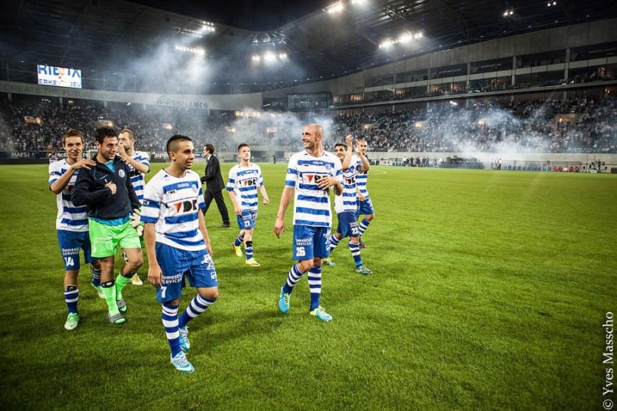 ghelamco-arena-match