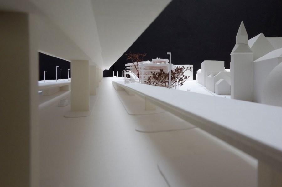 parkeergebouw-Ledeberg-maquette-02