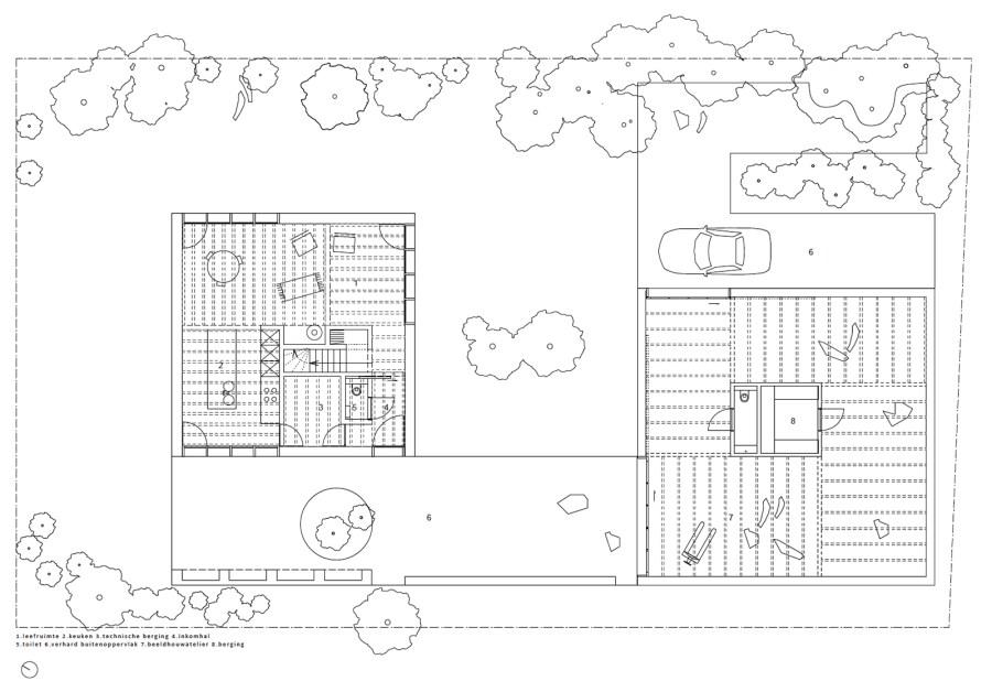 raamwerk-atelierwoning-gelijkvloers