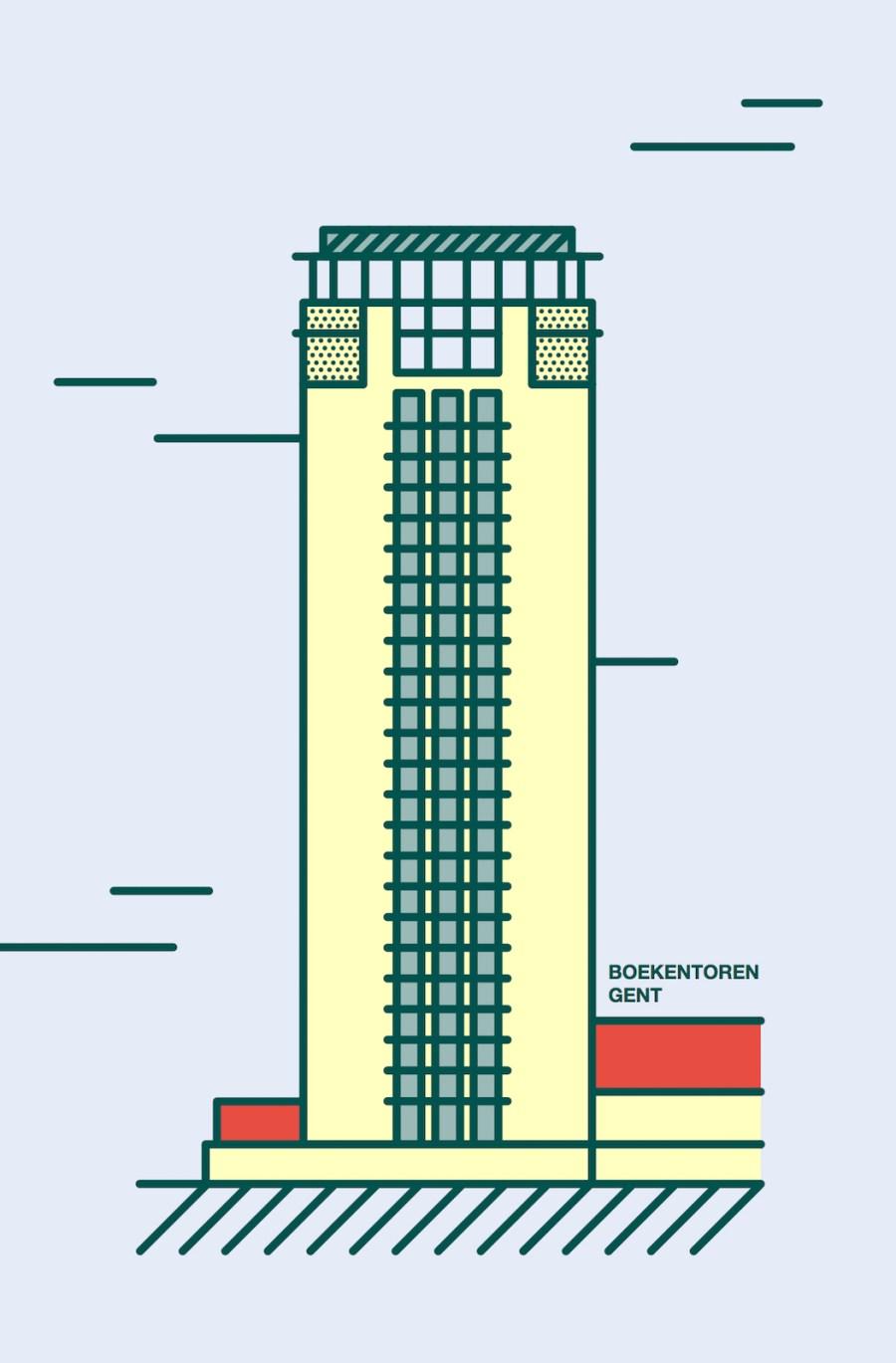 boekentoren-van-de-sijpe-peter