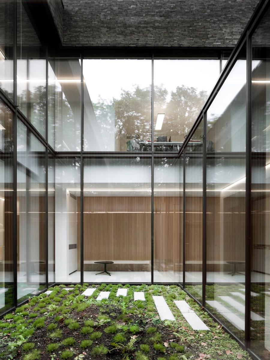 abscis architecten notariaat patio