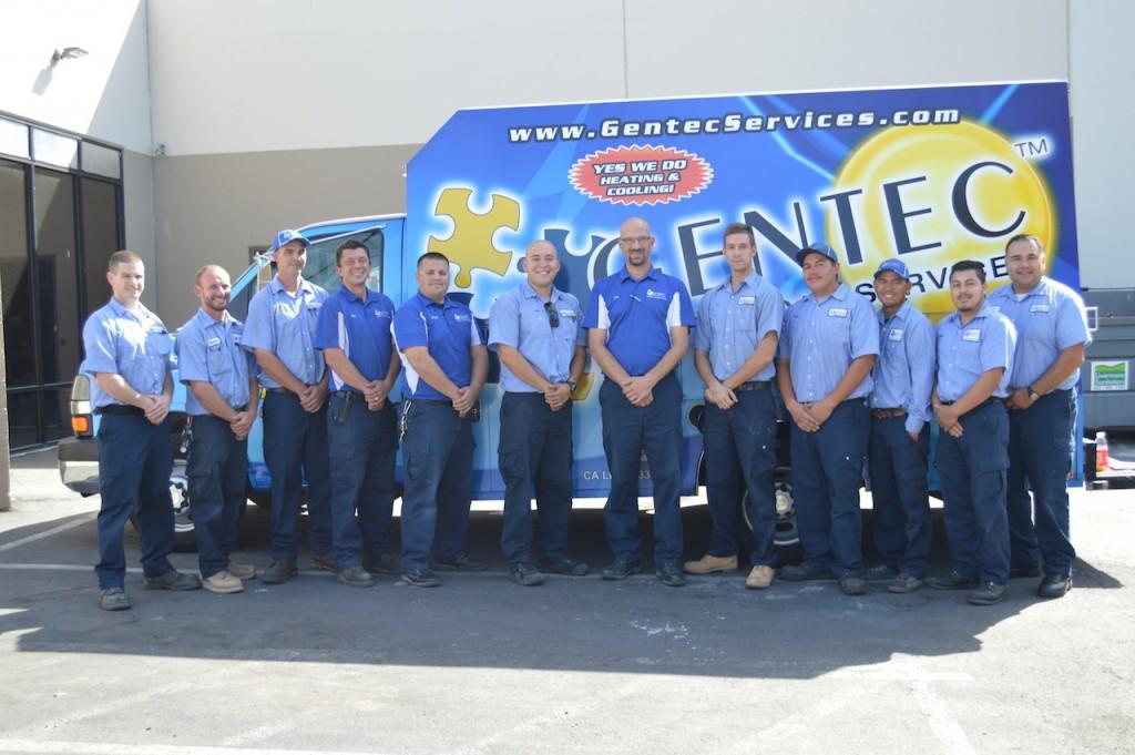 Leading Bay Area Electrical & HVAC Team