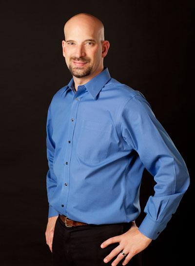 Joe Scerbo owner of GENTEC Services, Inc.