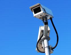 Security Cameras in Walnut Creek