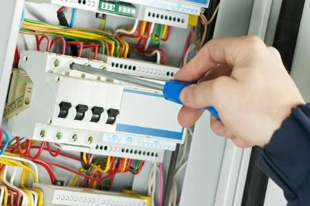 Circuit Breaker Install in Manteca