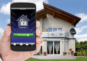 Smart Home Control and Automation